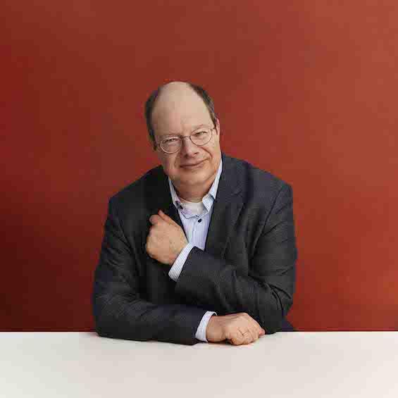 Dr. theol. Gunther Schendel
