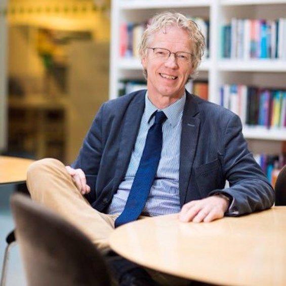 Prof. Dr. Henk de Roest