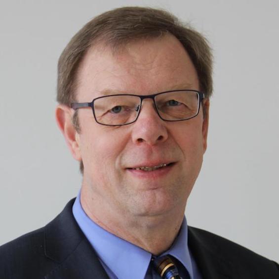 Prof. Dr. Martin Klöckener