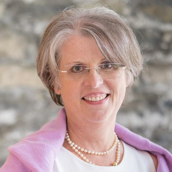 Prof. Dr. Birgit Jeggle-Merz