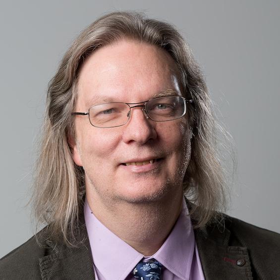 Prof. Dr. Erkki Sutinen