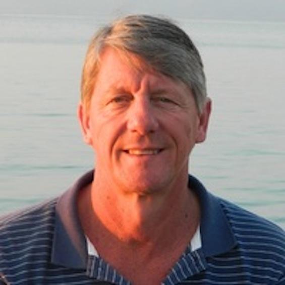 Prof. Ian Nell