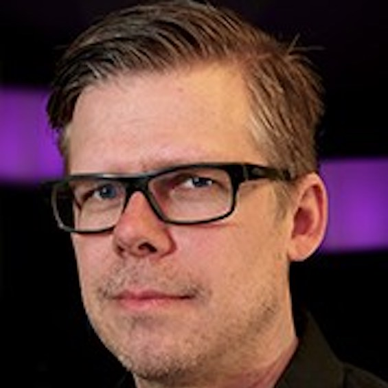 Prof. Dr. Stefan Gelfgren