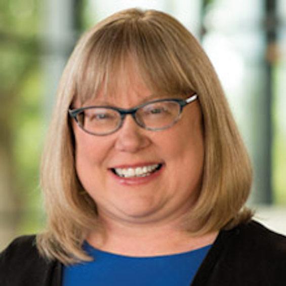 Prof. Dr. Mary E. Hess