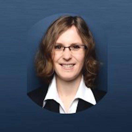 Dr. phil. Ann-Christin Renneberg