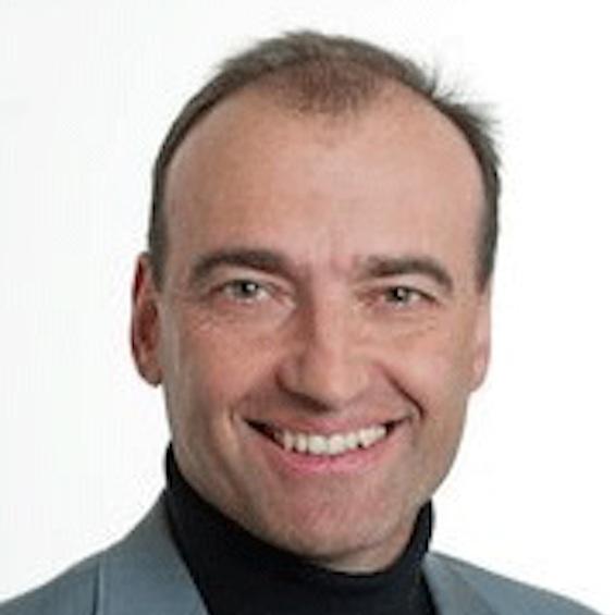 Prof. Dr. Martin Rothgangel