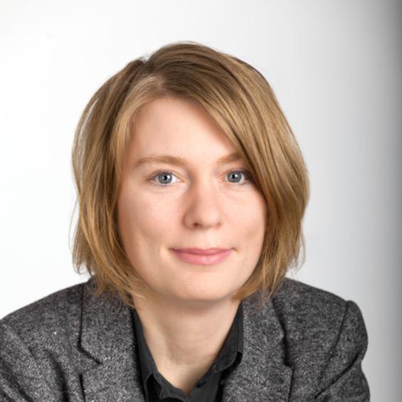 Prof. Dr. Elke Wagner