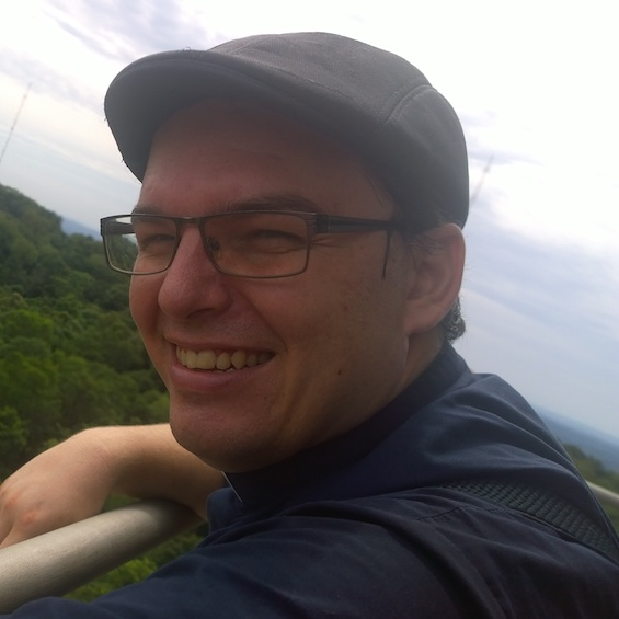 Michael Nachtrab