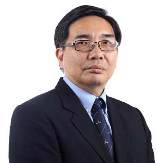 Prof. Dr. Roland Chia