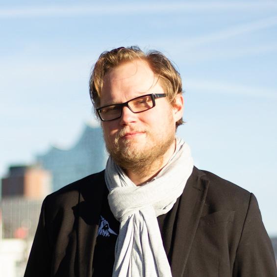 Simon Eckhardt